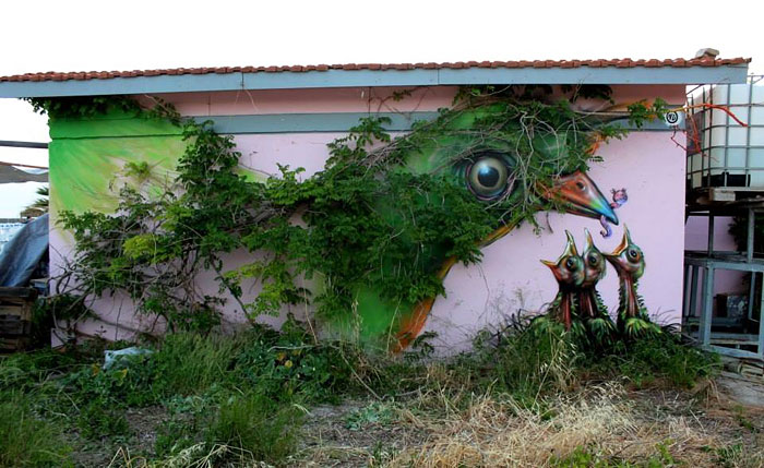 imagem: WD street art