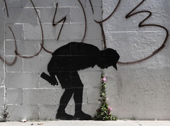 imagem: Banksy